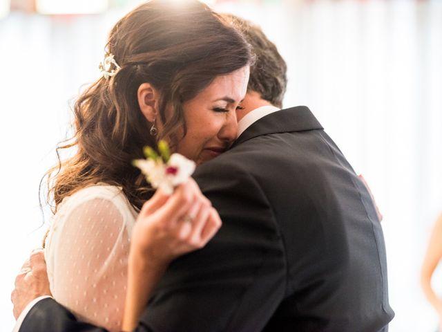 La boda de Adrián y Raquel en Benicàssim/benicasim, Castellón 11