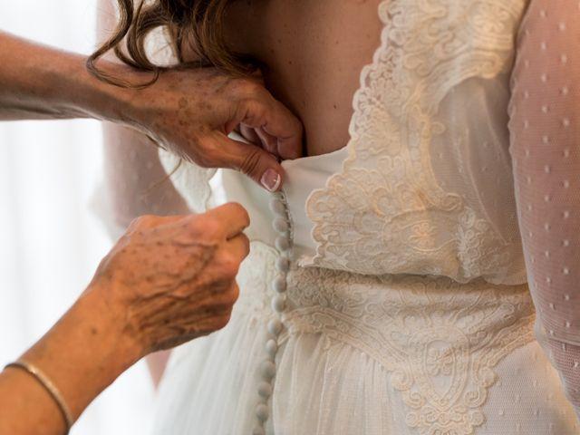 La boda de Adrián y Raquel en Benicàssim/benicasim, Castellón 12