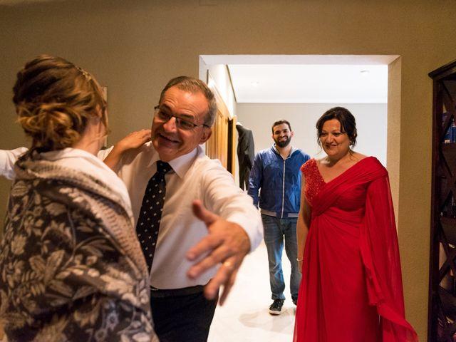 La boda de Adrián y Raquel en Benicàssim/benicasim, Castellón 18