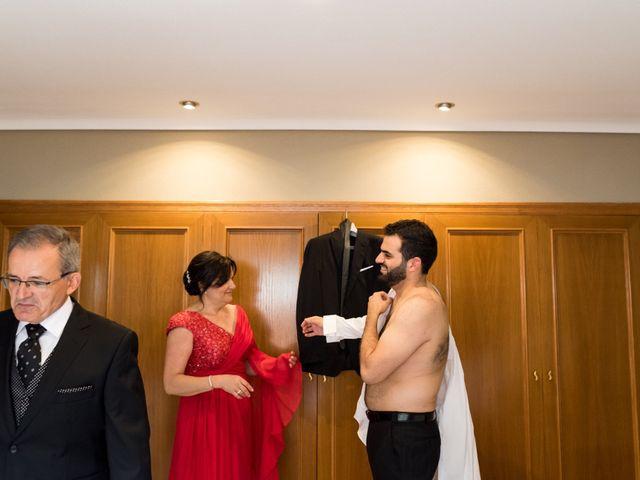 La boda de Adrián y Raquel en Benicàssim/benicasim, Castellón 19