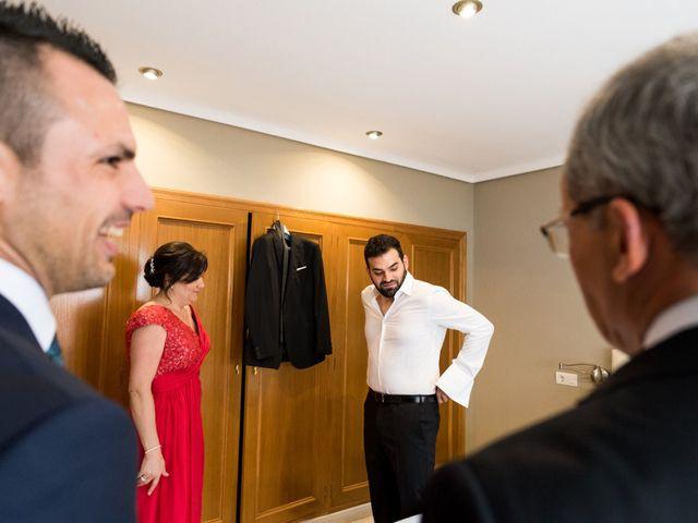 La boda de Adrián y Raquel en Benicàssim/benicasim, Castellón 20