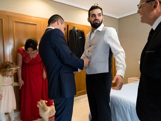 La boda de Adrián y Raquel en Benicàssim/benicasim, Castellón 22