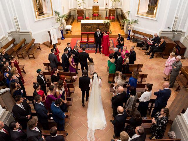 La boda de Adrián y Raquel en Benicàssim/benicasim, Castellón 28