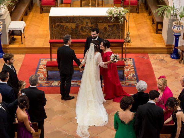 La boda de Adrián y Raquel en Benicàssim/benicasim, Castellón 29