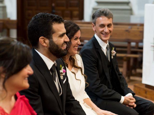 La boda de Adrián y Raquel en Benicàssim/benicasim, Castellón 31