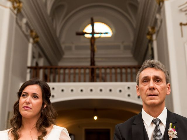 La boda de Adrián y Raquel en Benicàssim/benicasim, Castellón 32