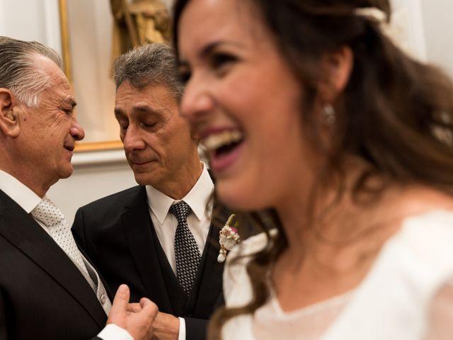 La boda de Adrián y Raquel en Benicàssim/benicasim, Castellón 36