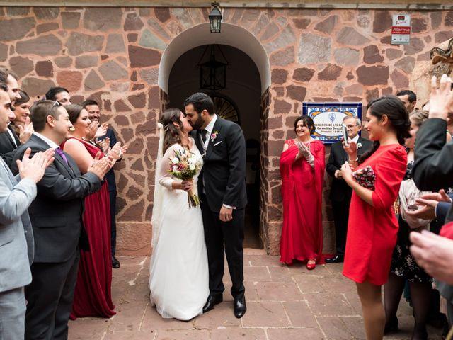 La boda de Adrián y Raquel en Benicàssim/benicasim, Castellón 37