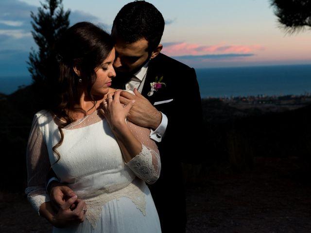 La boda de Adrián y Raquel en Benicàssim/benicasim, Castellón 38