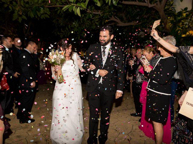 La boda de Adrián y Raquel en Benicàssim/benicasim, Castellón 39