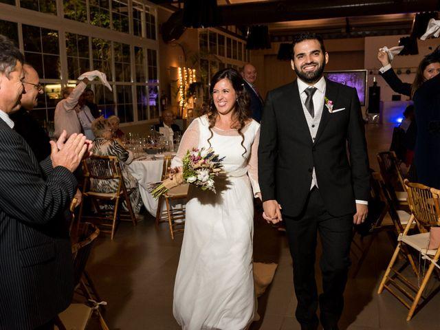La boda de Adrián y Raquel en Benicàssim/benicasim, Castellón 40
