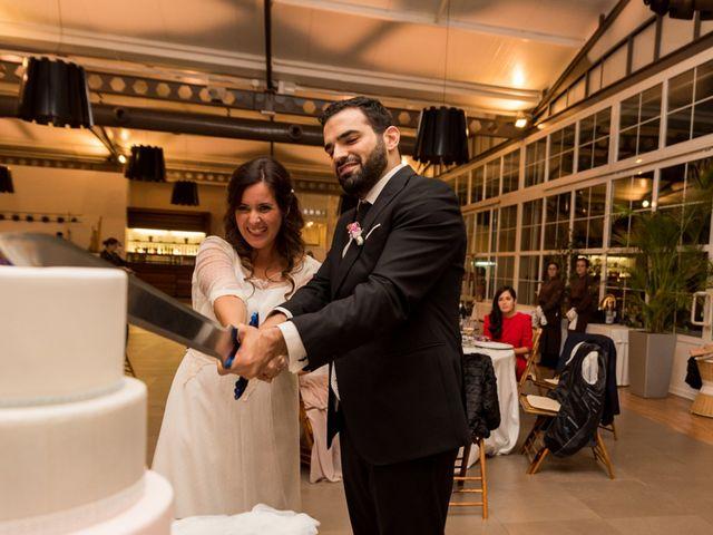 La boda de Adrián y Raquel en Benicàssim/benicasim, Castellón 46