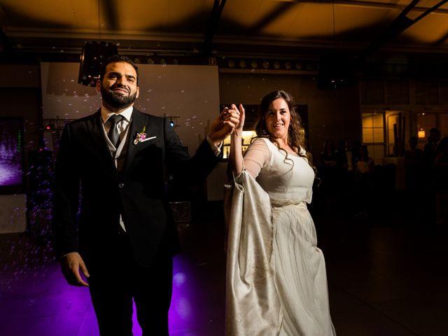 La boda de Adrián y Raquel en Benicàssim/benicasim, Castellón 48