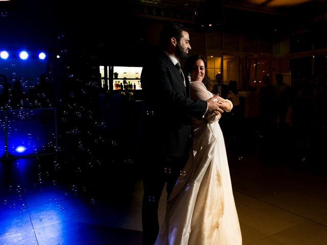 La boda de Adrián y Raquel en Benicàssim/benicasim, Castellón 49