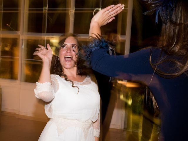 La boda de Adrián y Raquel en Benicàssim/benicasim, Castellón 50