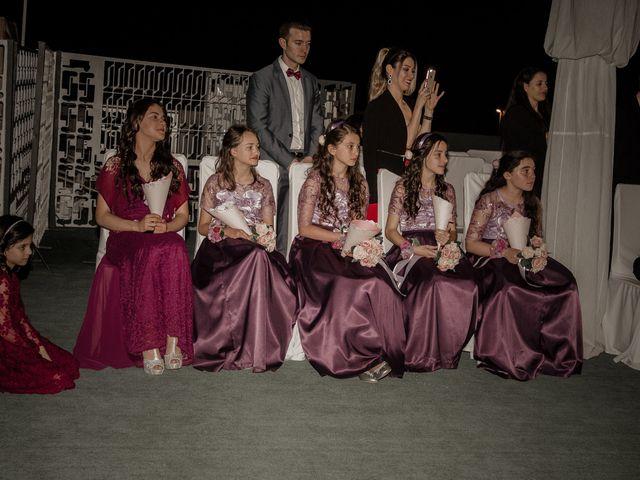 La boda de Fernanda y Fabricio en Alhaurin El Grande, Málaga 70
