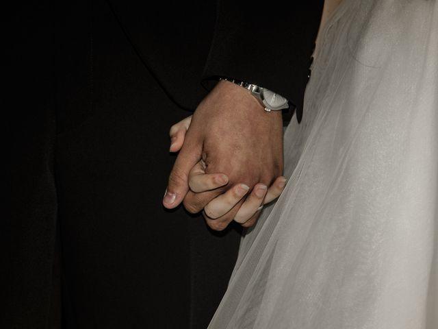 La boda de Fernanda y Fabricio en Alhaurin El Grande, Málaga 72