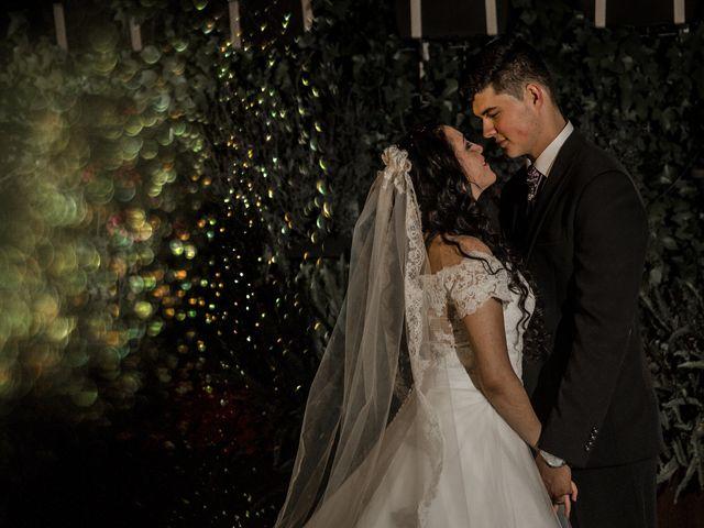 La boda de Fernanda y Fabricio en Alhaurin El Grande, Málaga 86