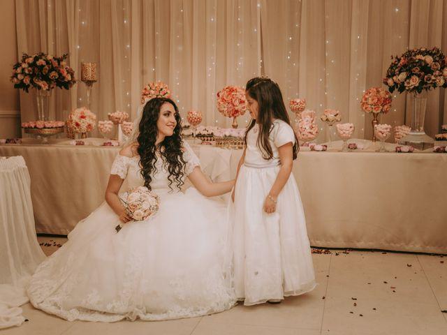 La boda de Fernanda y Fabricio en Alhaurin El Grande, Málaga 94