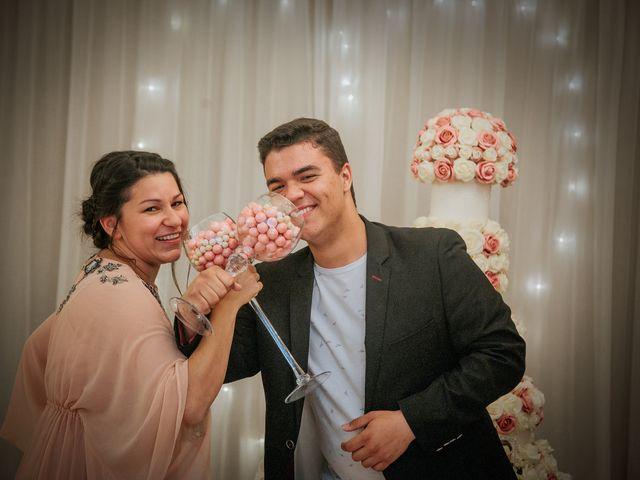 La boda de Fernanda y Fabricio en Alhaurin El Grande, Málaga 110