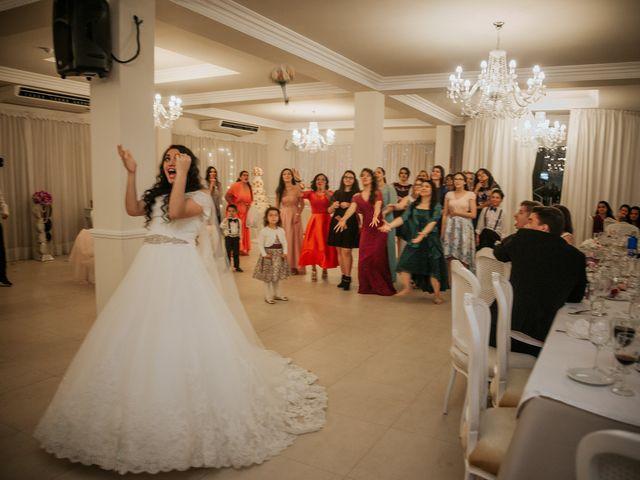 La boda de Fernanda y Fabricio en Alhaurin El Grande, Málaga 112