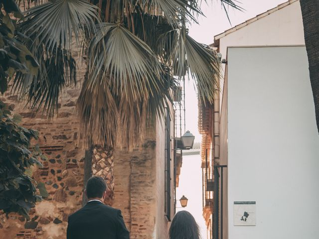La boda de Fernanda y Fabricio en Alhaurin El Grande, Málaga 116