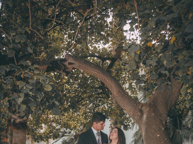 La boda de Fernanda y Fabricio en Alhaurin El Grande, Málaga 117