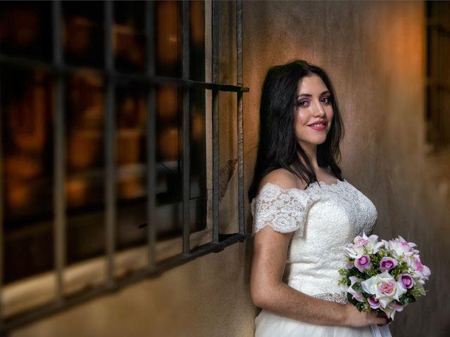 La boda de Fernanda y Fabricio en Alhaurin El Grande, Málaga 125