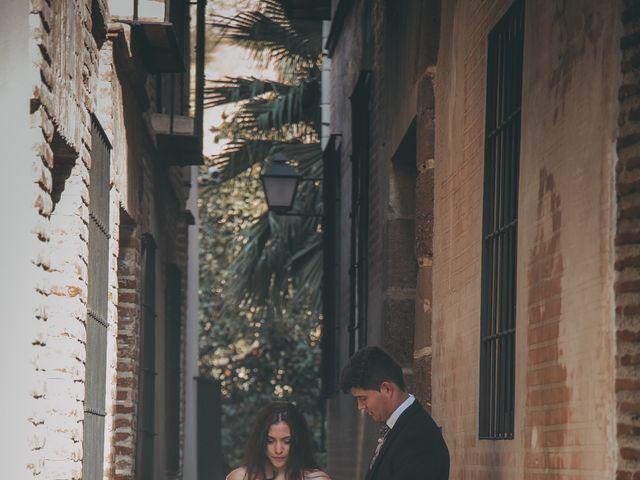 La boda de Fernanda y Fabricio en Alhaurin El Grande, Málaga 134