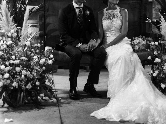 La boda de Gorka y Estibaliz  en Forua, Vizcaya 4