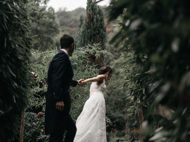 La boda de Gorka y Estibaliz  en Forua, Vizcaya 5