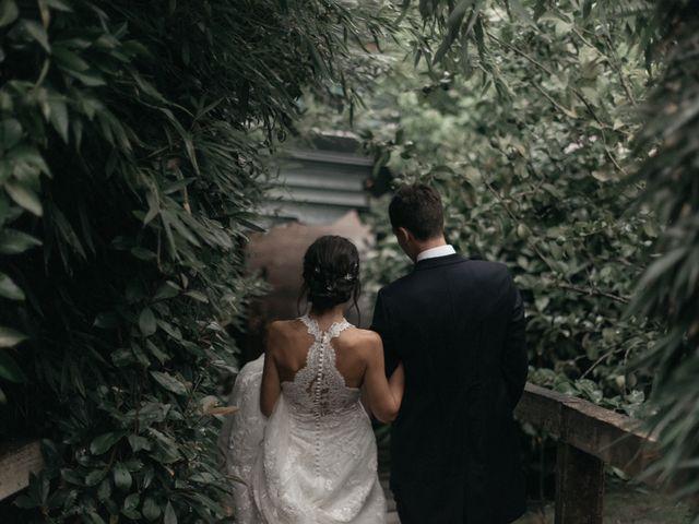 La boda de Gorka y Estibaliz  en Forua, Vizcaya 6