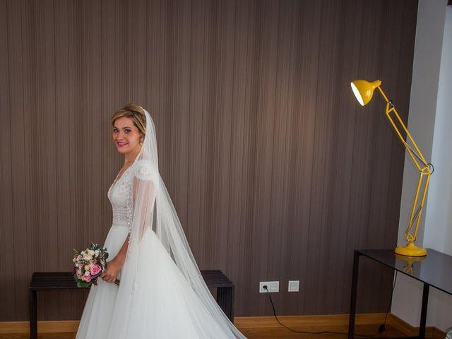 La boda de Beatriz y Jose Luis en San Sebastian De Los Reyes, Madrid 20