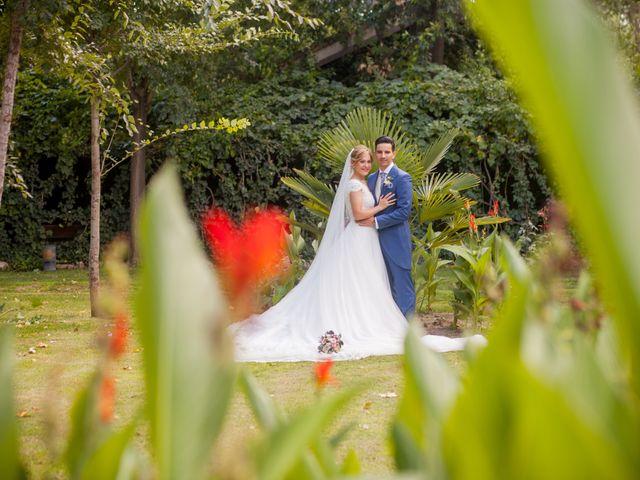La boda de Jose Luis y Beatriz
