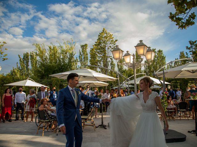 La boda de Beatriz y Jose Luis en San Sebastian De Los Reyes, Madrid 53