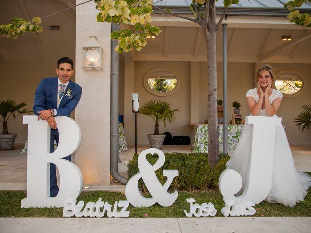 La boda de Beatriz y Jose Luis en San Sebastian De Los Reyes, Madrid 54