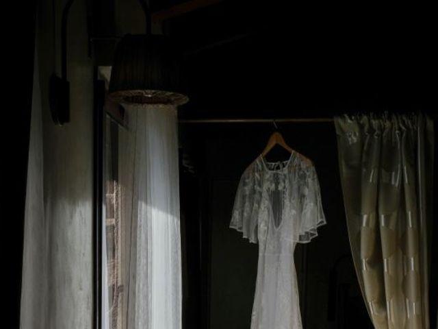 La boda de Cristina y David en Tagamanent, Barcelona 5