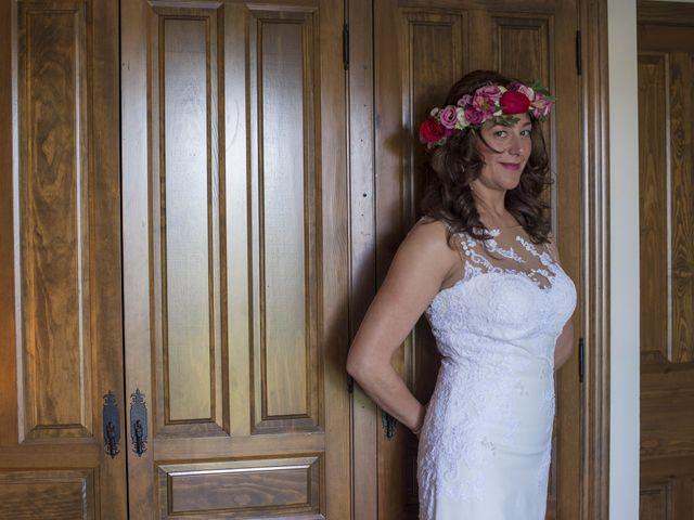 La boda de Miriam y Jorge en Llanes, Asturias 6