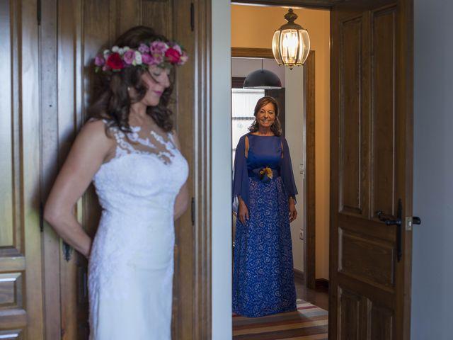 La boda de Miriam y Jorge en Llanes, Asturias 9