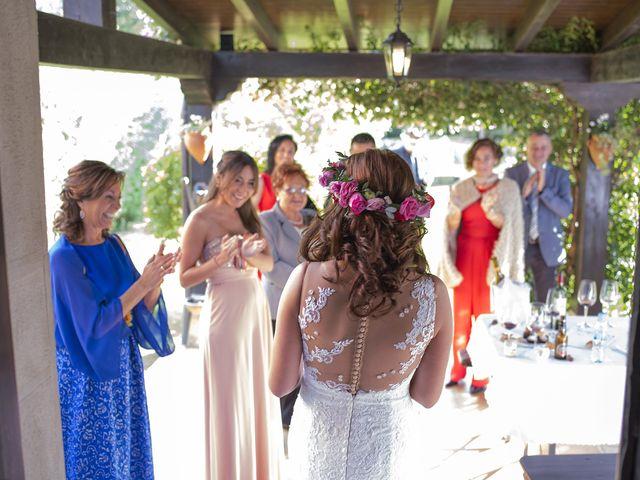 La boda de Miriam y Jorge en Llanes, Asturias 10