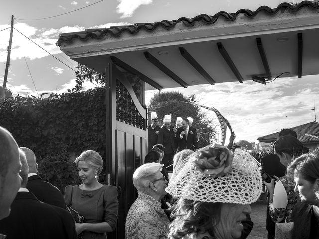 La boda de Miriam y Jorge en Llanes, Asturias 14