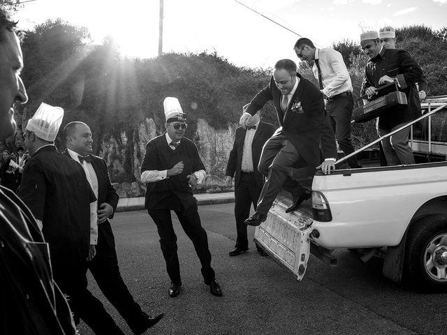 La boda de Miriam y Jorge en Llanes, Asturias 15