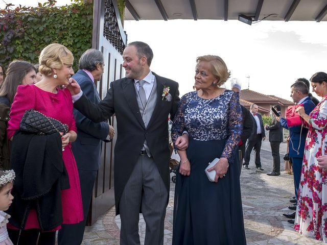 La boda de Miriam y Jorge en Llanes, Asturias 18