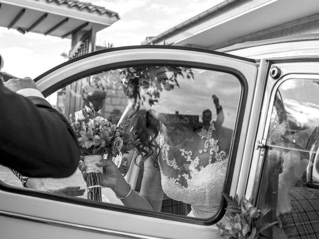 La boda de Miriam y Jorge en Llanes, Asturias 22