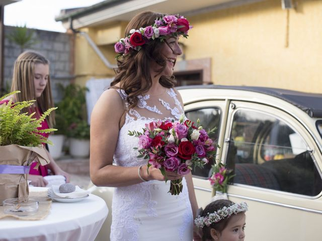 La boda de Miriam y Jorge en Llanes, Asturias 23