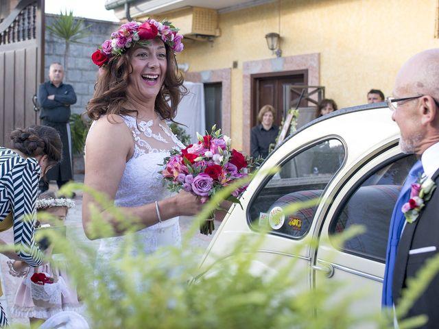 La boda de Miriam y Jorge en Llanes, Asturias 24