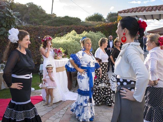 La boda de Miriam y Jorge en Llanes, Asturias 25