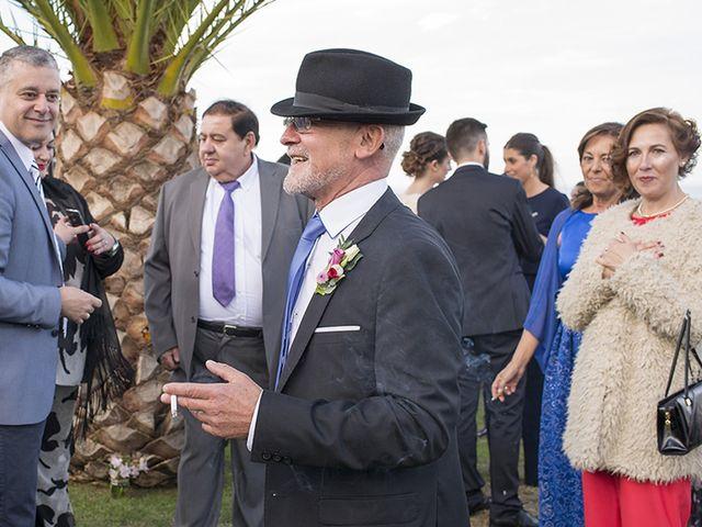 La boda de Miriam y Jorge en Llanes, Asturias 26