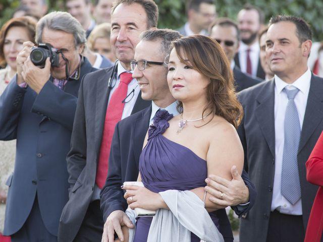 La boda de Miriam y Jorge en Llanes, Asturias 30