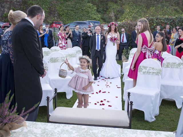 La boda de Miriam y Jorge en Llanes, Asturias 31